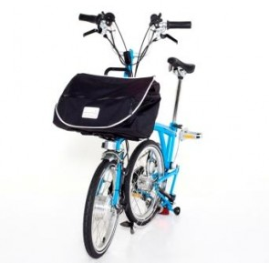 A to B Buyer's Guide top recommendation, Nano-Brompton