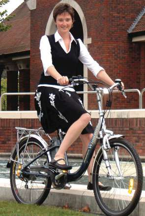 powacycle windsor electric bike 295px Powacycle Windsor