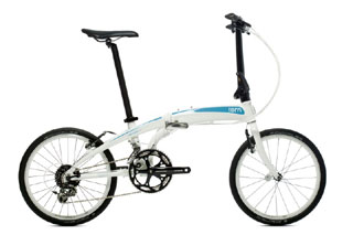 tern verge P18 folding bike Folding Bike Buyers Guide (UK)