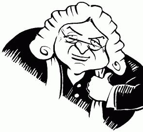 Judge Jefferies