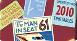 The Man in Seat 61 - Unique one-stop guide to European train travel