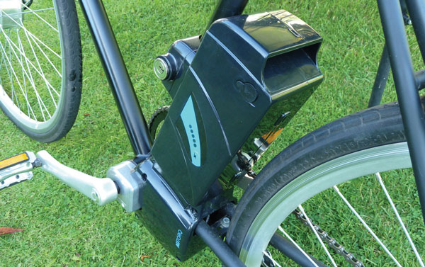 momentum electric bike battery Momentum Model T and Upstart