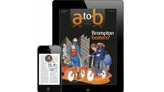 A to B digital subscription
