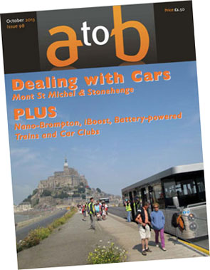 A to B Magazine - Issue 98