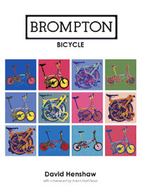 brompton-bicycle-book-first-edition